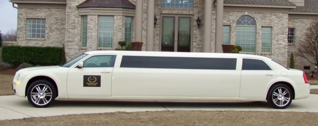 Greenville NC Limo Service - DK Limousine Service - Limos in